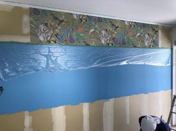 マグネットクロス(黒板塗装仕様)
